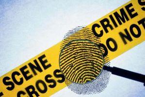 Hvordan planlegge en Murder Mystery spill for en bursdags