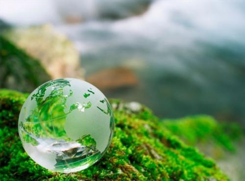 Hvordan feire Earth Day i ditt lokalsamfunn