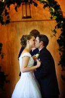 Steder for en utenforstående bryllup i Southern Illinois