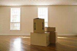 Hvordan kan jeg fortelle kjæresten min ønsker jeg å flytte ut?