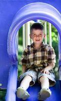 Little Tikes Playground Instruksjoner