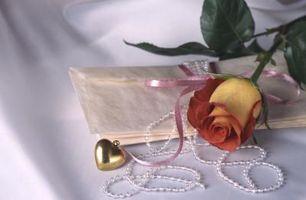 Hvordan skrive en gammeldags Love Letter