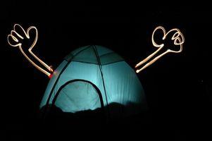 Backyard Camping Ideas for Kids