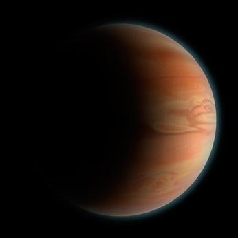 Galileo og NASA Informasjon
