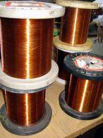 Hvordan beregne Wire Gauge Per temperaturøkning
