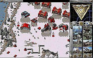 Slik kjører Command & Conquer Red Alert på Windows XP