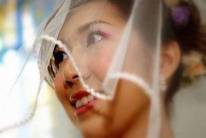 Planlegger du en billig bryllup