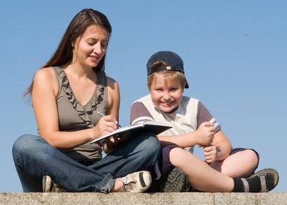 Ideer for Familie Journal emner