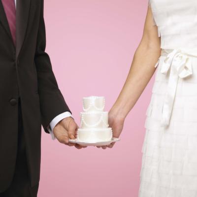 Steder for en Second Wedding