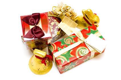 Homeland Security Holiday Gift Regler