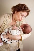 Gaveforslag mødre