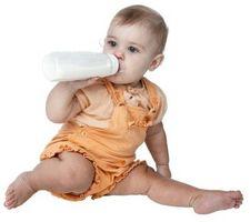 Hva er årsaken til en seks måneder gammel baby ikke i dvale?