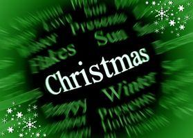 Gratis Christmas Party invitasjon ideer