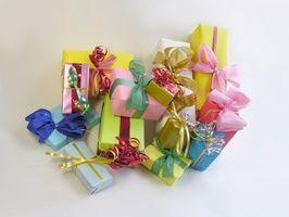 Gift Ideas for venner under 25