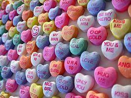 Unike valentine gaver til barn