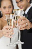 Unike ideer for en brudepike tale