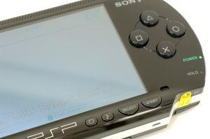 Hvordan å lytte til musikk på Internett på PSP
