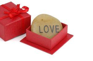 Søt Kjærlighet Gaver
