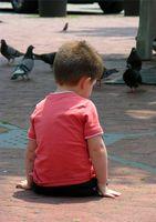 Tidlig autisme Signs