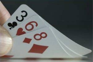 Crazy Eights Spilleregler