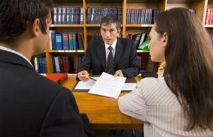 Hvordan lage et argument for skilsmisse