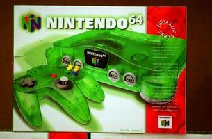 Hvordan Sett N64 Roms på Wii