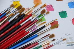 Kunst Camps for Kids