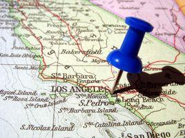 Morsomme ting å gjøre med babyer i Los Angeles