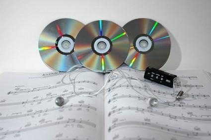 Hvordan Stream musikk til PlayStation 3