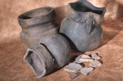 Hva er Satsuma Pottery?