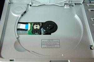 Hvordan Flash en XBox 360 DVD Drive Firmware