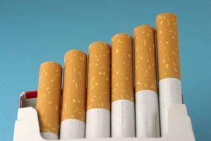 Slik hindrer unge fra å røyke