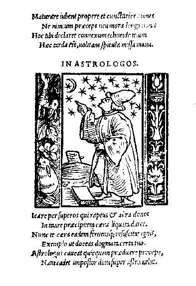 Hvordan bruke Electional Astrologi