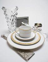 Svenske Bryllup gaver