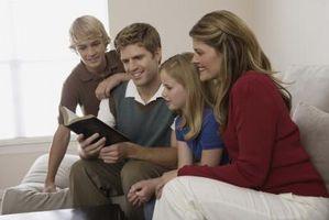 Christian forfattere av barnebøker