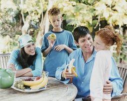 Sunn Organisk Snacks for Kids