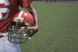 Regler og retningslinjer for Fantasy Football