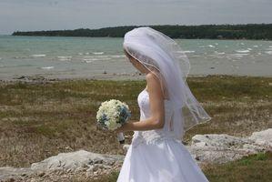 Beach tema bryllup mottak mat ideer