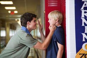 Hvordan Trekk barnet ut av skolen på grunn av mobbing