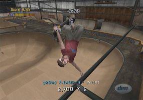 Hvordan Lås opp Cheat Mode på Tony Hawk Pro Skater 3