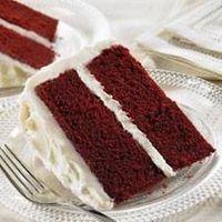 Hvordan lage en Red Velvet Wedding Cake