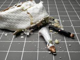Hvordan Sett ditt liv sammen etter en skilsmisse