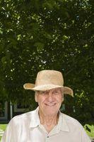 Bursdag gaver for en 70-Year-Old