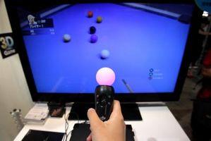 Hvordan endre antall baller til å vinne i boccia på PS3