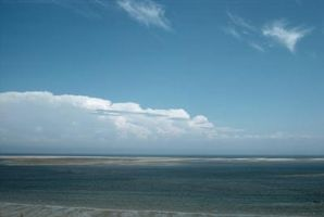 Hvordan konvertere en Nautical Mile til en amerikansk undersøkelse Foot