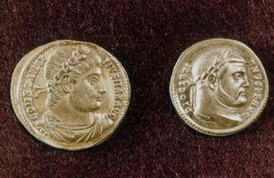 Sertifisering for Coin Grading