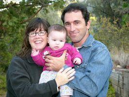 Hvordan være en Foster Parent i Texas
