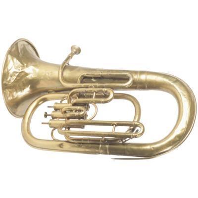 Hvordan Refinish Brass Musikkinstrumenter