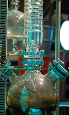 Vann Destillasjon Metoder