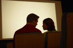 Tradisjonelle Regler for dating par